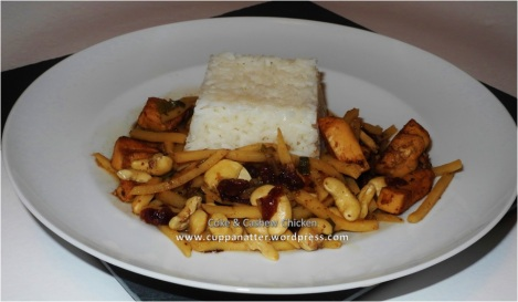 Coke & Cashew Chicken Watermarked